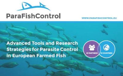 Incontro ParaFishControl