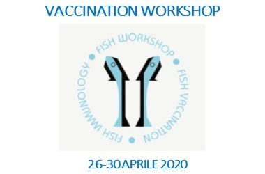 Fish Immunology/ Vaccination Workshop