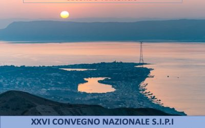 XXVI Convegno SIPI 2021